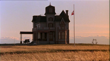 "Vidéogramme extrait de ""Days of Heaven"""