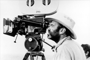 Malick sur le tournage de « Days of Heaven »